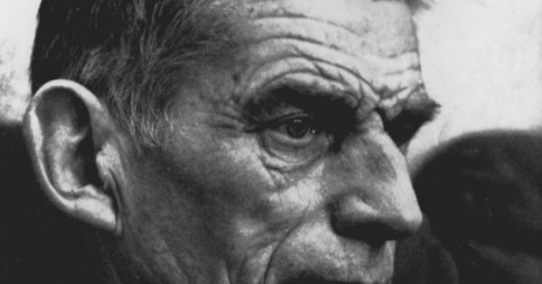 a biography of the life and literary careers of samuel beckett Chapter 2: beckett and french literary augustinianism   the gloomy  impression that all man's volitional life in history, with all its  chapter 2 aims to  show that in the early period of beckett's career pascal did play an.