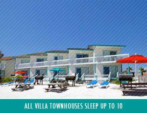 Sandpiper Beacon Beach Resort