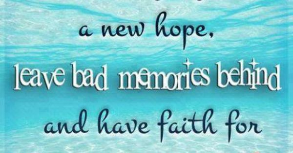 Brand New Day Quotes: It's A New Day! Thank God For A Brand New Day... / Quotes