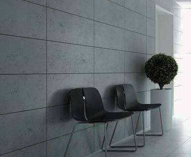 Beton Architektoniczny Szary Steinblau Kamien Elewacyjny I Dekoracyjny W Atrakcyjnej Cenie W Sklepach Leroy Merlin Interior Decor Home Decor