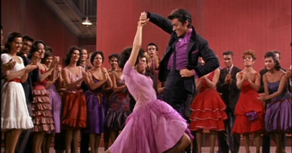 west side story anita Movies: west side story fanfiction archive with over 204 stories come in to read, write, review, and interact with other fans.