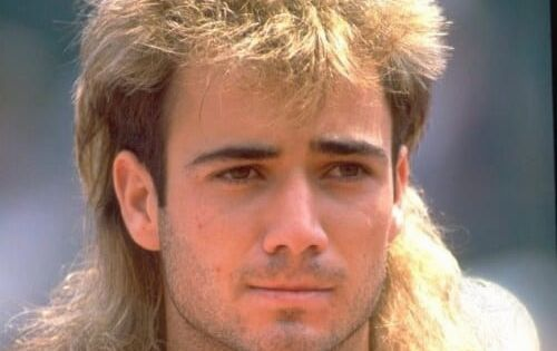 10 80s Mens Feathered Hairstyles Curly Hair Men Mens Hairstyles Feathered Hairstyles