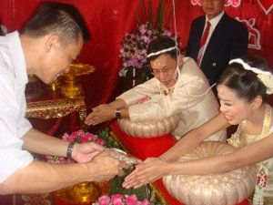 Traditional Thai Weddings Dte Consulting Thailand Wedding Thai Wedding Buddhist Wedding Traditions