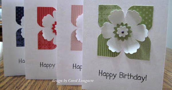 """Cute idea for """"leaves""""!!"""