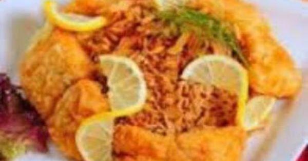 صيادية سمك بلاد الشام يم يمي فود Arabic Food Homemade Recipes Recipes