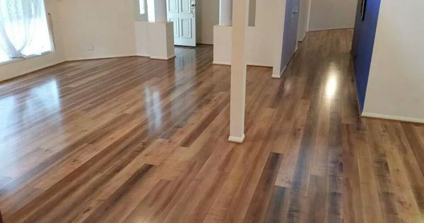 Timber Impressions Black Label Colour Colonial Light High