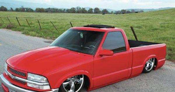 Mini Truckin Mini Trucks Chevy S10 Chevy