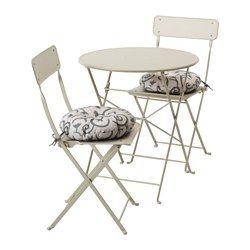 Set Tavolo E Sedie Da Giardino Ikea.Tavoli E Sedie Da Giardino Esterni Ikea Nel 2019
