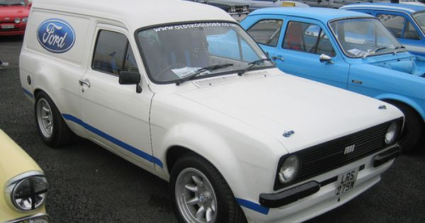 Pin On Ford Escort