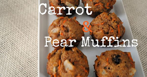 I think I'll make these as mini muffins for the lunch box: