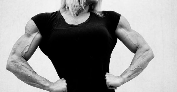 female bodybuilding steroid cycles