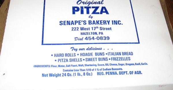 hazleton longos bakery