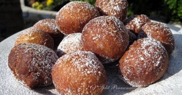Koesisters Adapted Slightly From The Soul Of A New Cuisine A Discovery Of The Foods And Flavors Of Africa Food Doughnut Recipe Easy Homemade Recipes