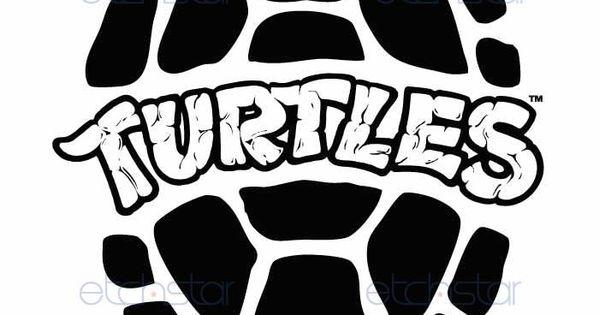 Teenage Mutant Ninja Turtles Logo Teenage Mutant Ninja