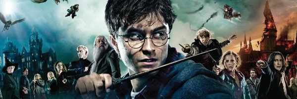 Harry Potter Movies Ranked From Worst To Best Collider Harry Potter Movies Ranked Harry Potter Movies Harry Potter Films