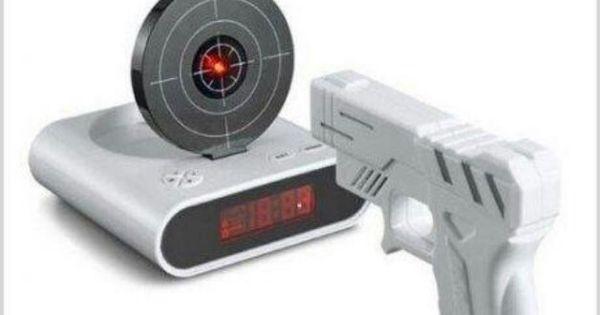 21 Alarm Clocks You'd Definitely Want To Wake Up To | Head ...