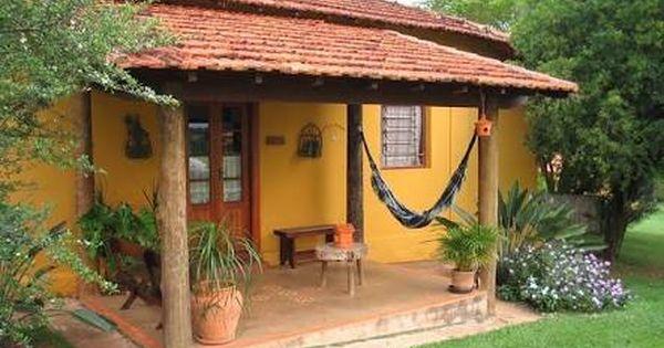 Rincones acogedores casa de campo pinterest rinc n - Colores para fachadas rusticas ...