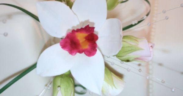 Pin On Suikerbloemen