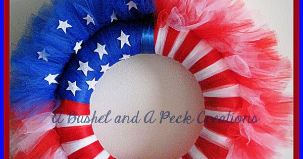 memorial day wreaths to make