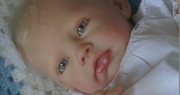 Reborn Baby Girl Sold Out Kylie By Romie Strydom Stunning