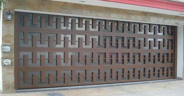 Puertas Y Portones De Herreria M 233 Xico D F 2015