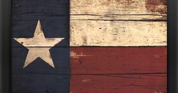 Texas Flag By Mollie B Texas Flags Flag Art Framed Art Prints