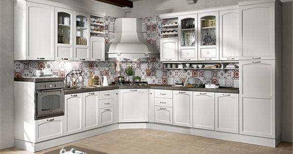 Carmen Cucine Classiche Cucine