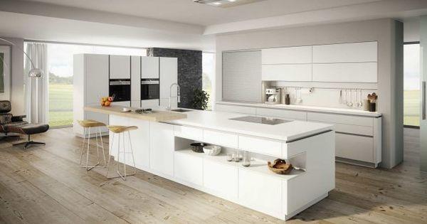 kochinsel planen checkliste mit wertvollen tipps moderner k cheninsel ewe k chen und k che. Black Bedroom Furniture Sets. Home Design Ideas