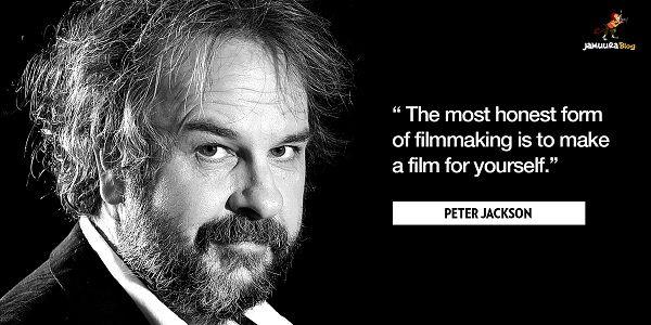 3-Peter-jackson.jpg (600×300) | Filmmaking quotes, Filmmaking ...