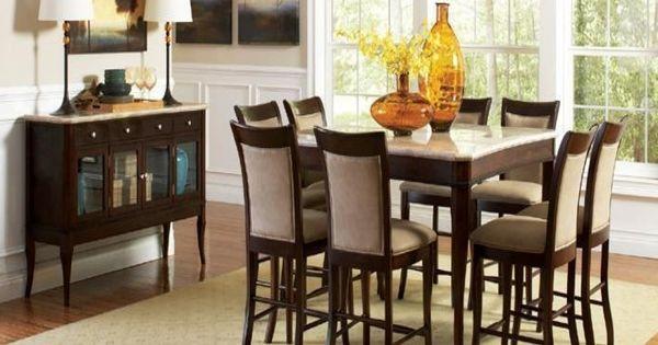 Badcock Furniture Dining Room Sets I53  Dining Room  Pinterest Glamorous Badcock Furniture Dining Room Sets Design Decoration