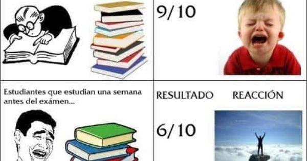 Memes De Universitarios Los Mas Burlones En La Web Memes De Examenes Finales Memes Divertidos Memes