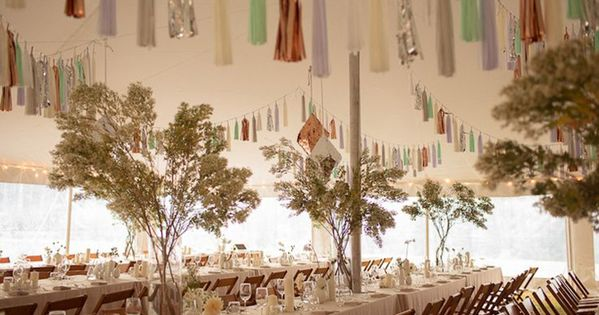 ... - Blog mariage  Déco mariage  Pinterest  Blog, Deco and Mariage