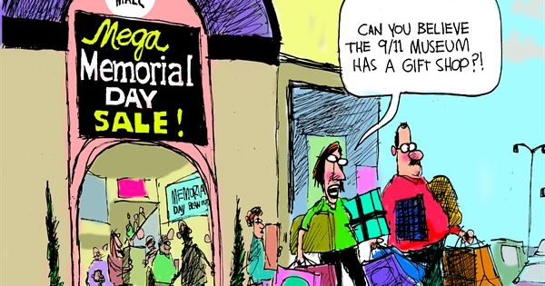 memorial day sales veterans