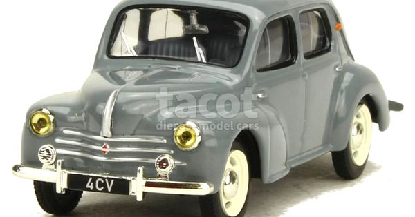 24 4cv Renault 1949 A Vendre Ew0j Toy Car Car Vehicles