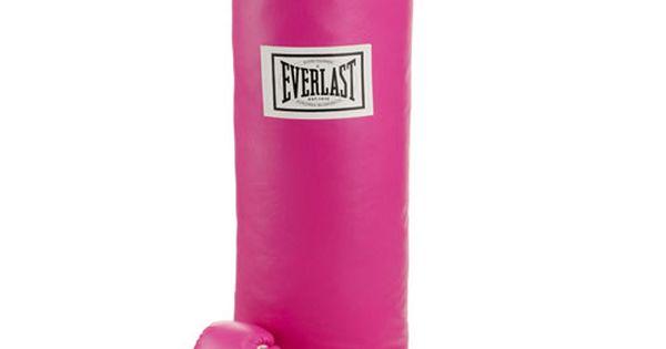 Everlast Heavy Bag Boxing Set Walmart Wish List Pinterest Box Sets Walmart And Box