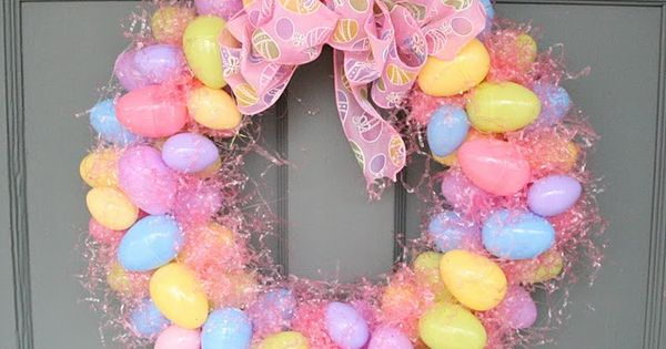 Easter craft ideas for adults super cute easter craft for Easter craft ideas for young adults