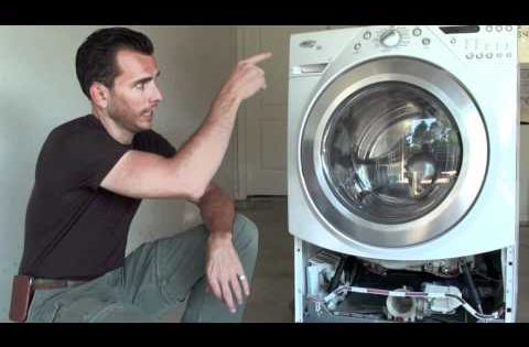 Front Load And Top Load Washer Odor Is Being Caused By
