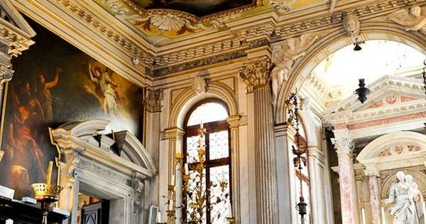 Venice Italy Venetian Palazzo Interiors   Wedding in ...