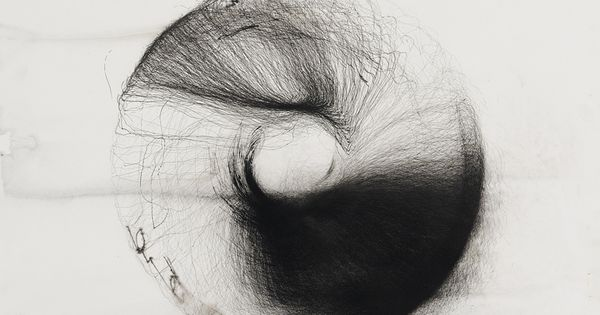Wind Drawing by Cameron Robbins
