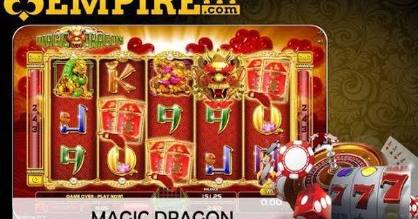 Magic Dragon 243 Ways To Win Empire777 Online Casino Malaysia Online Casino Casino Casino Slots