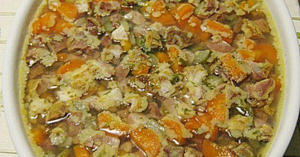 Berliner Sulze Rezept Rezepte Kalte Gerichte Berliner Kuche