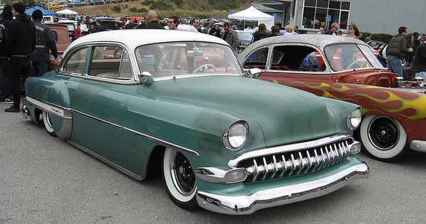 1953 Chevrolet Bel Air Chevrolet Bel Air 1954 Chevy Bel Air Bel Air