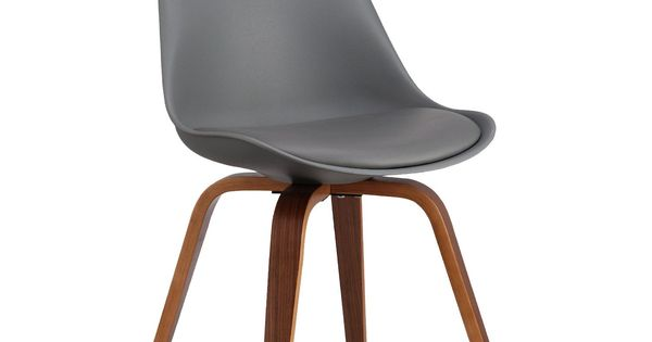 Chaise cross plywood pu deco design pinterest classique moderne ma - Chaise classique design ...