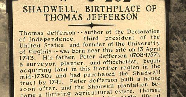 the life and administration of thomas jefferson the third president of the united states of america History of the life, administration and times of thomas jefferson, third president of the united states (volume 3) american independence and the poli [john robert.