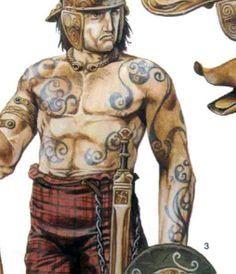 Ancient Celtic Warriors Google Search Celtic Warriors Ancient Tattoo Scottish Tattoos