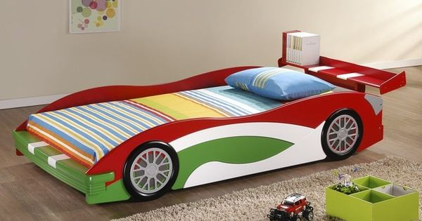picture of adorable realistic race car bed design for toddlers bedroom design inspirations pinterest cars car bed and awesome beds