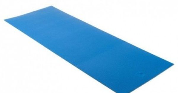 Postelka Za Pilates 500 Resistant Razmer M 7 Mm Sinya Nyamba Decathlon Outdoor Blanket Fitness