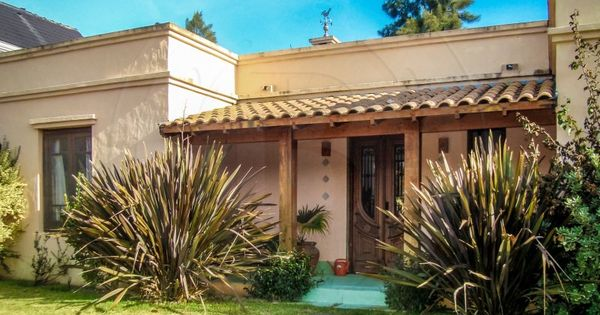 Casa 70 m2 techo chapa google search casas pinterest - Techos para casas de campo ...
