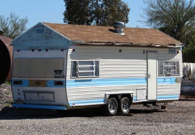 Inexpensive Ways To Care For Seal And Repair Your Rv Roof Rv Roof Repair Roof Repair Roofing