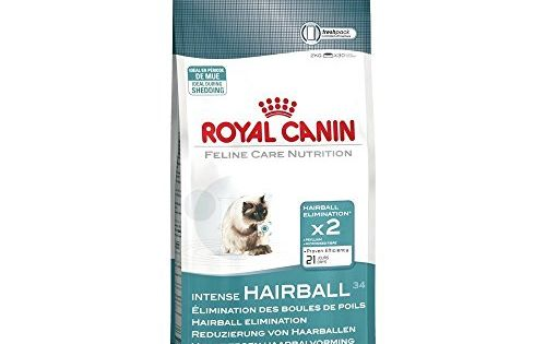 From 55 75 Royal Canin Cat Food Hairball Care 34 Dry Mix 10 Kg Royal Canin Grocery Price
